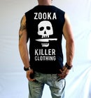 Image of Killer clothing - black