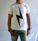 Image of Z Bolt - White