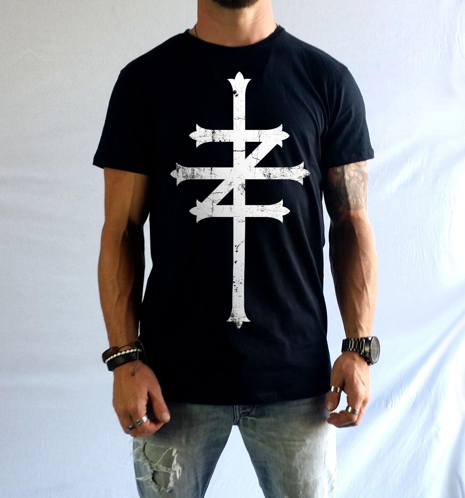 Image of Symbol T - Black