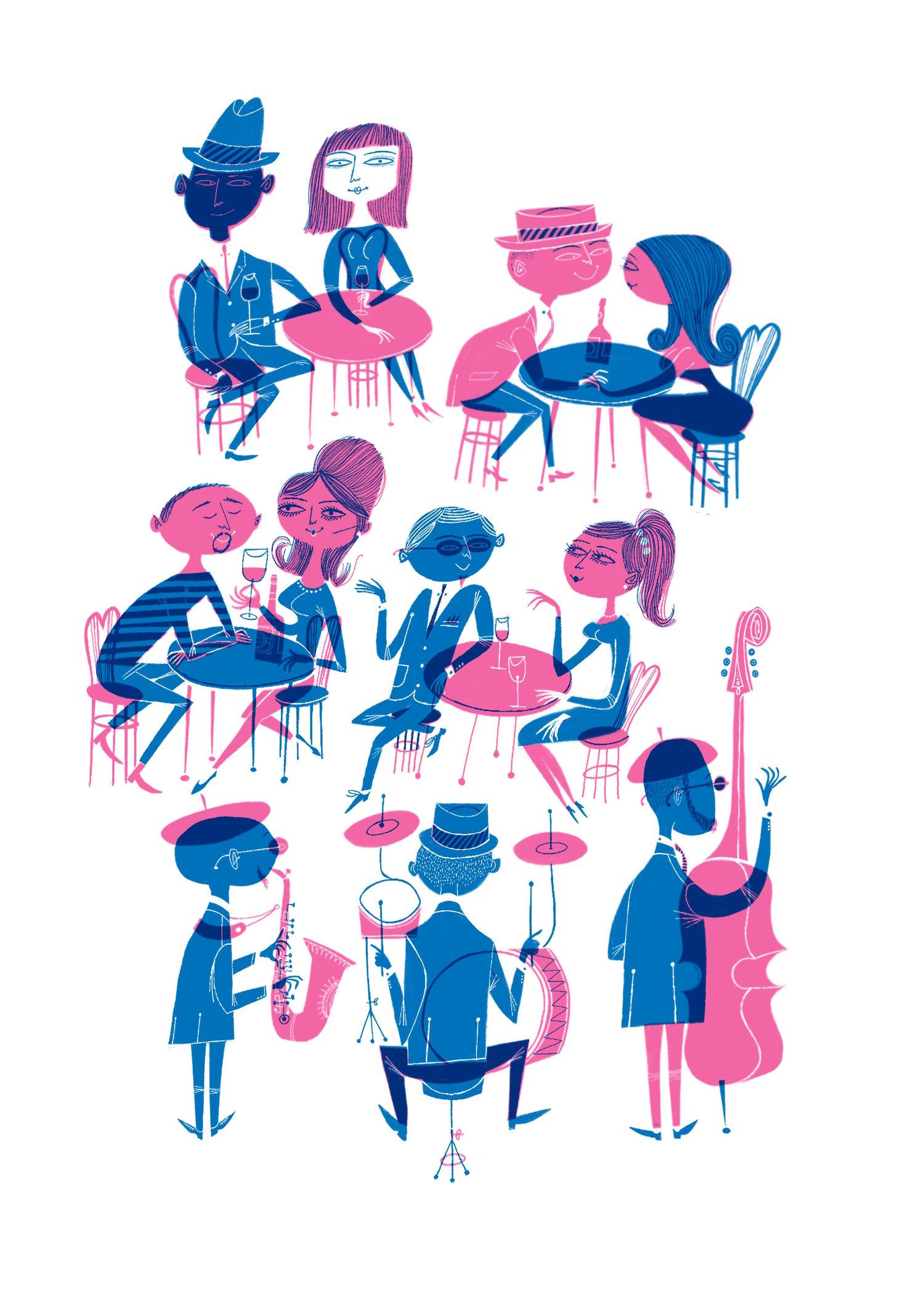 Image of jazzers