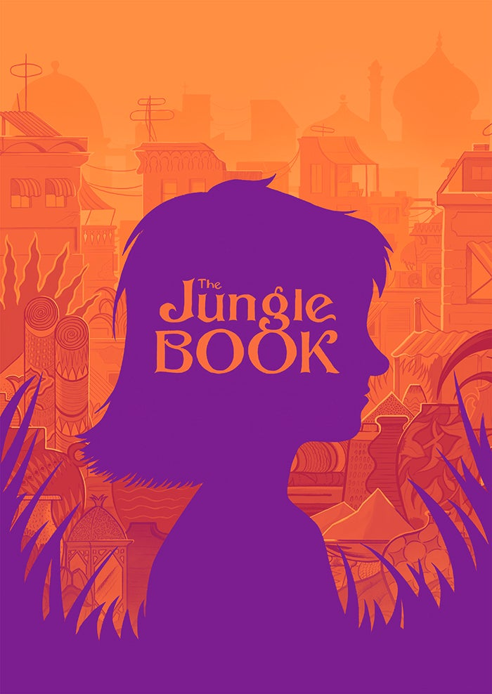 Image of Jungle Book