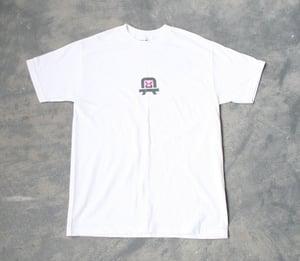 Image of Brain Aided Design TDR vs. SONAR Festival Barcelona 2002 T-Shirt