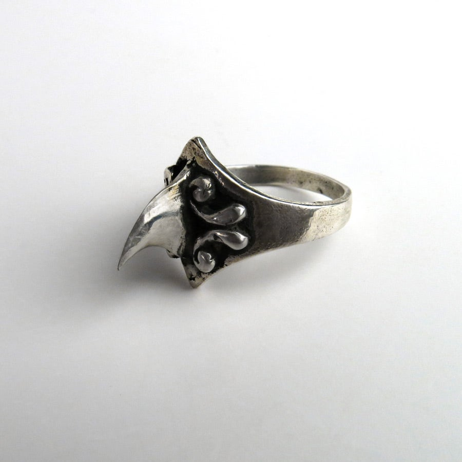 Image of Small Thorn Ring
