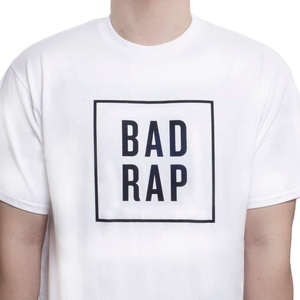 Image of Bad Rap Logo Tee