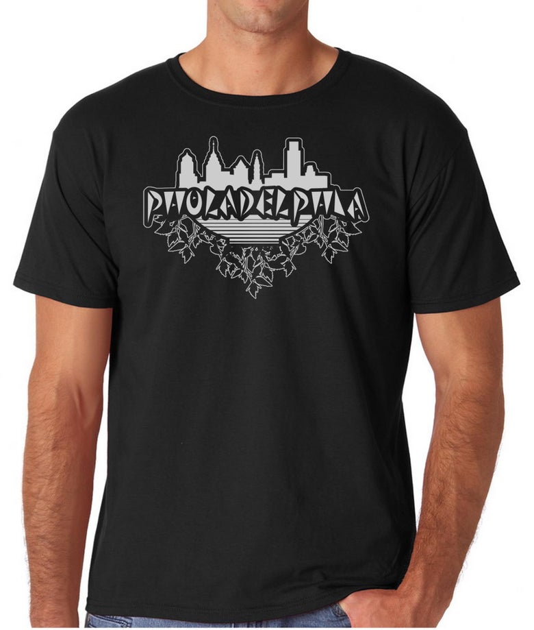 Image of Limited First Edition PHOLADELPHIA T-Shirt