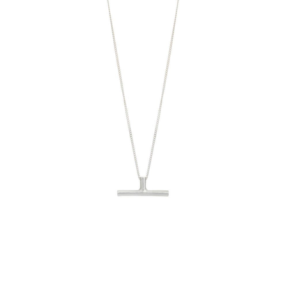 Image of Rod Necklace