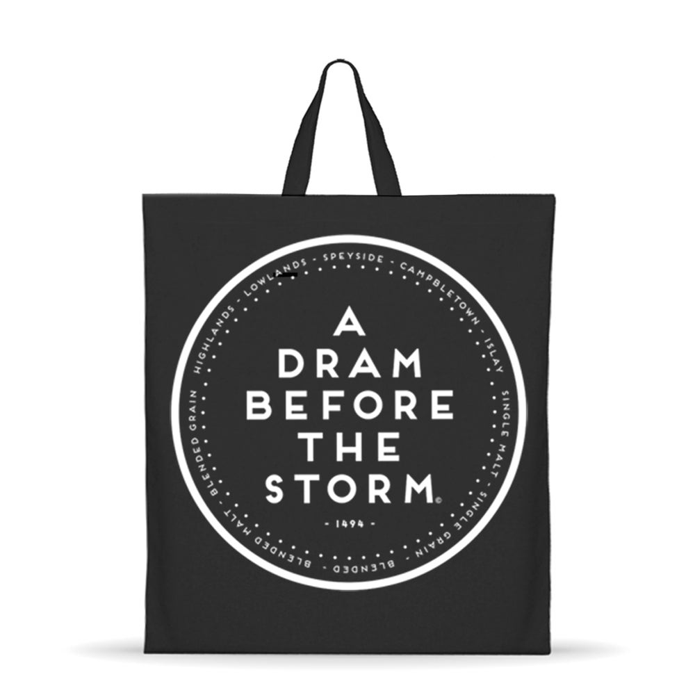 Image of 'Dram before the storm' (Shopper)