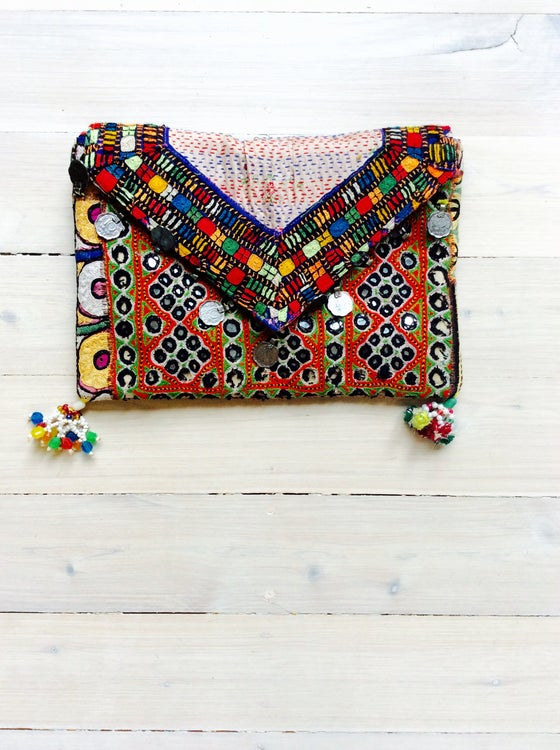 Image of The Chrissy Mcvie Clutch #4
