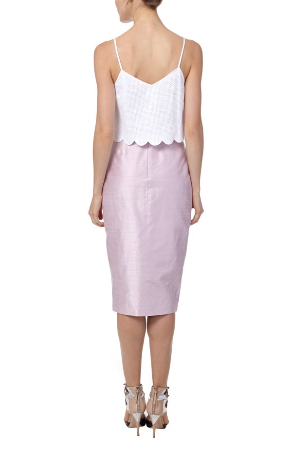 Sea Holly Skirt  $490 - Melissa Bui