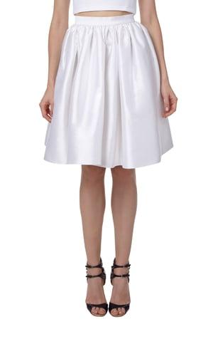 Peony Skirt $620 - Melissa Bui