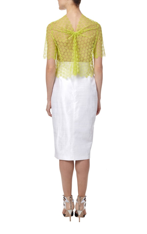 Willow Top $605 - Melissa Bui