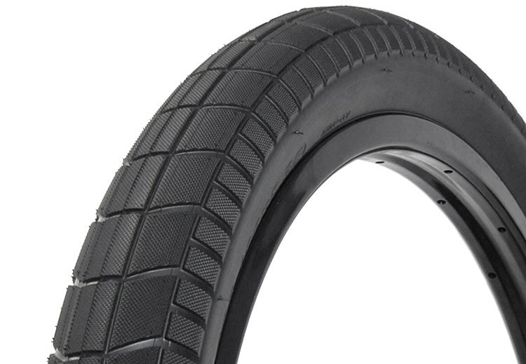 Image of CULT DEHART TIRES