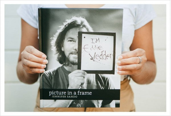 Image of Picture In A Frame - Signed By The Author
