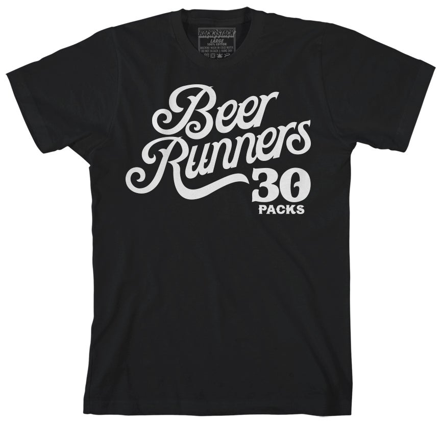 Image of BEER RUNNERS