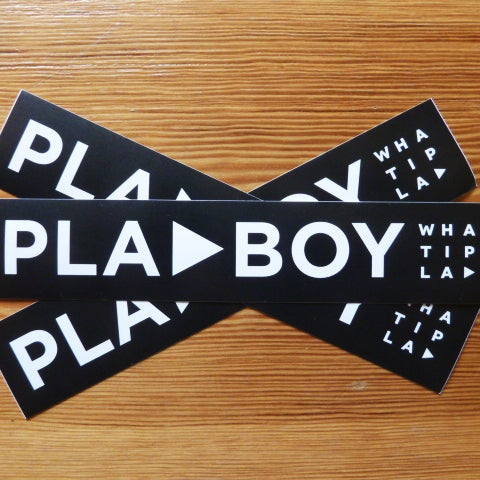 Image of WHATIPLAY Sticker-Set 5