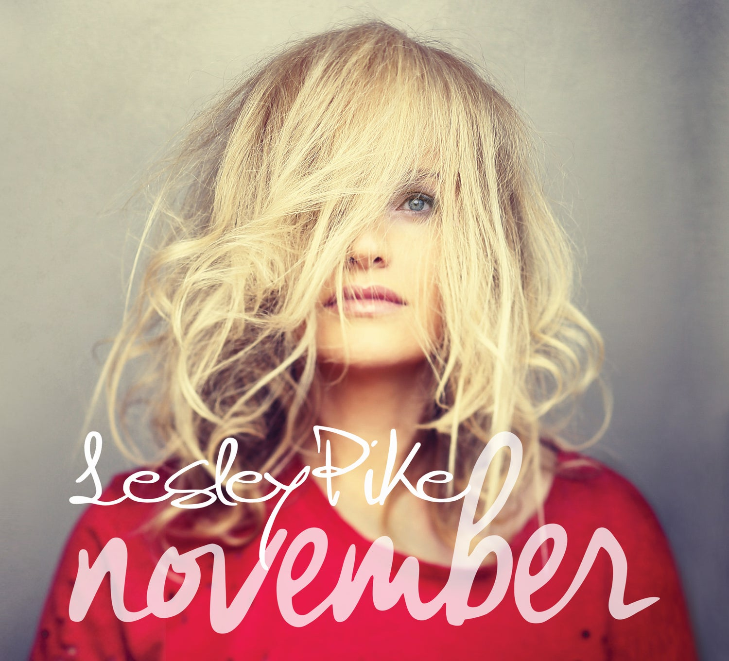 "Image of ""November"" (Album - 2015)"