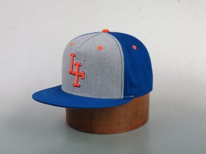 """Image of MOMENTS COLLECTION FLAT BRIM SNAPBACK - #5 in a series """"15 SECONDS"""""""