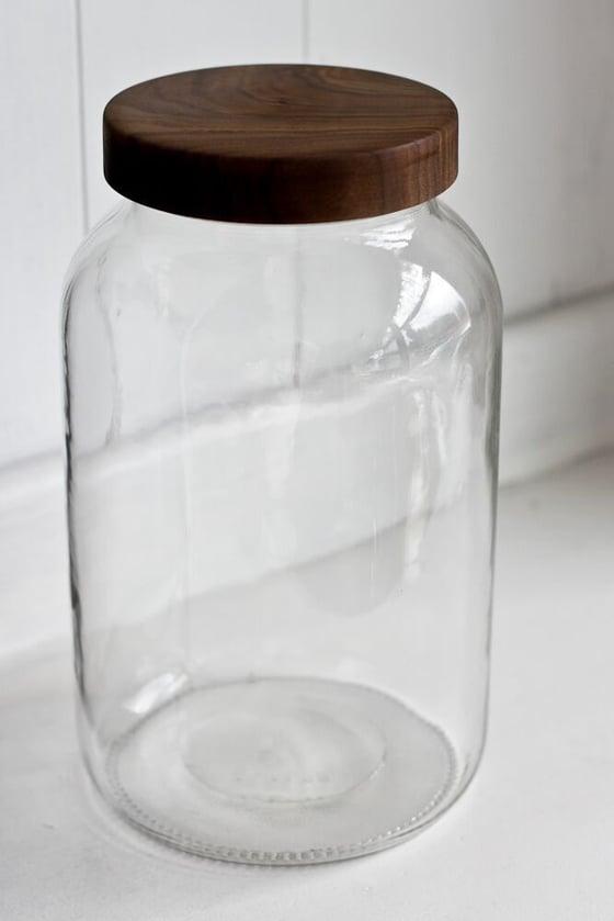 Image of One Gallon Jar