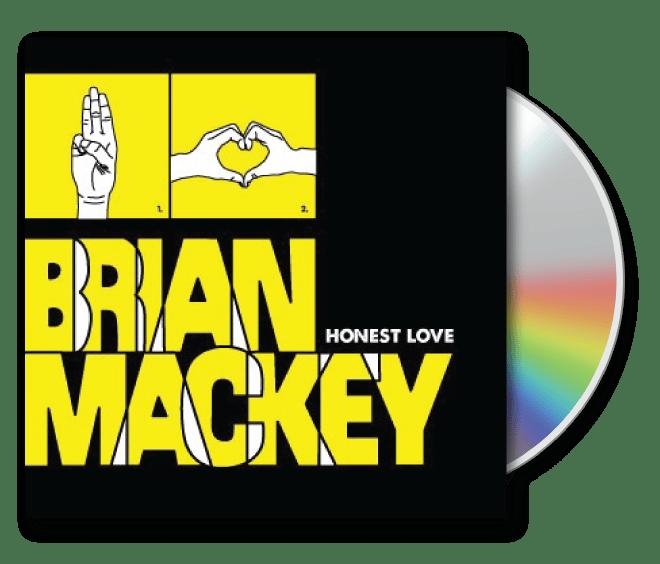 "Image of ""Honest Love"" EP - CD"