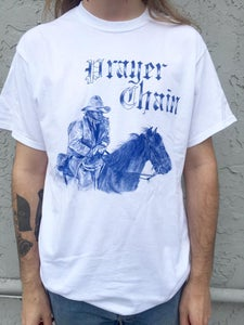 "Image of Prayer Chain ""Cowboy"" Shirt"