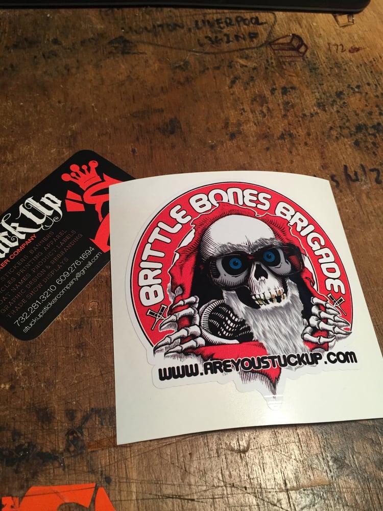 Image of Brittle Bones Brigade
