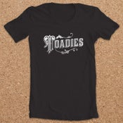 Image of Toadies : Heretics Logo Shirt