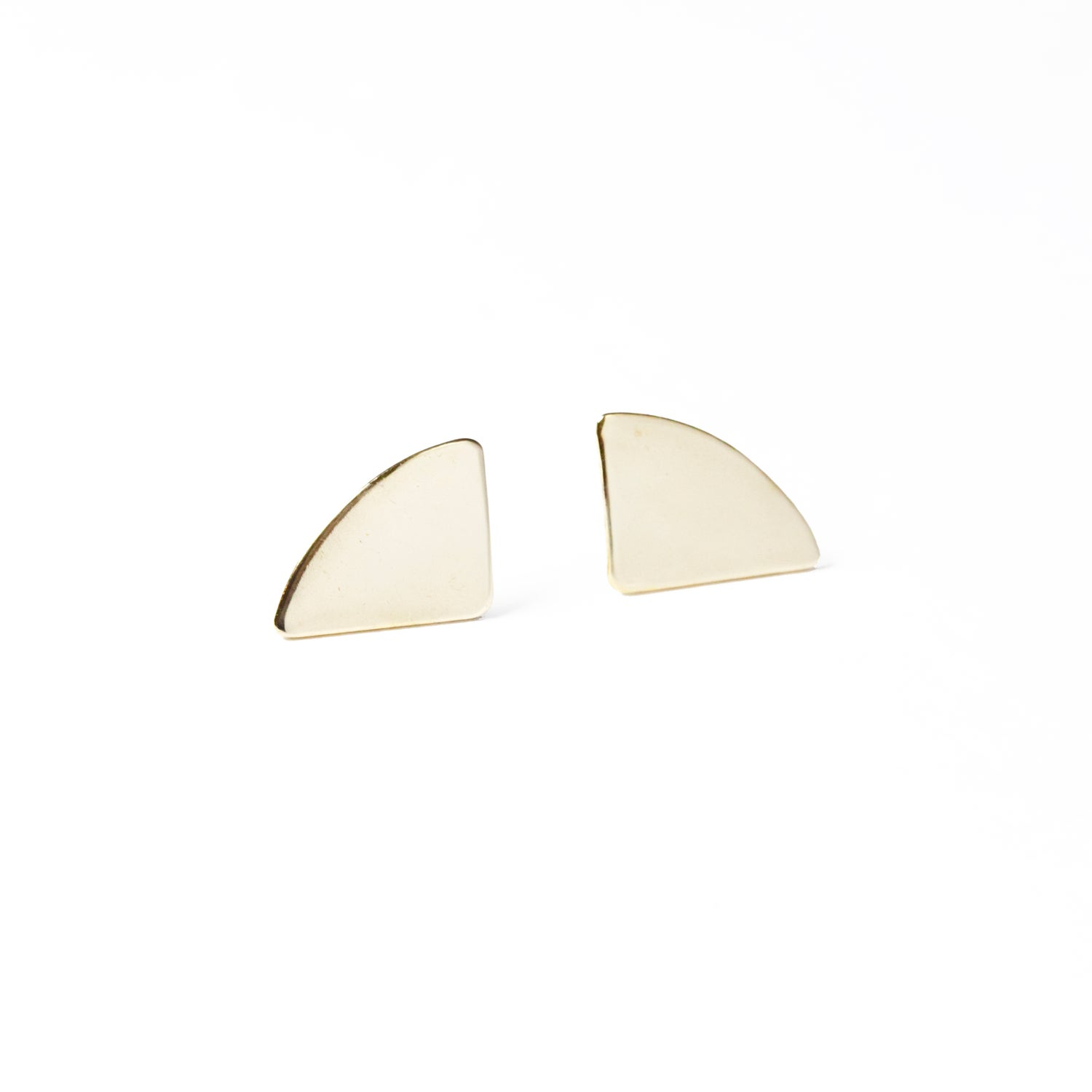 Image of Fin Studs