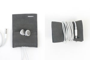 Image of Earbud Case