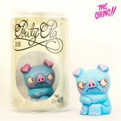 Image of Pouty Pig - Cold Blueded