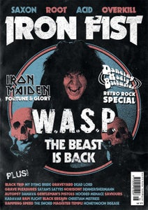 Image of Issue 16