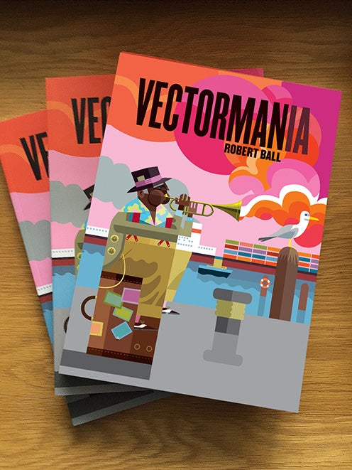 Image of Vector     mania