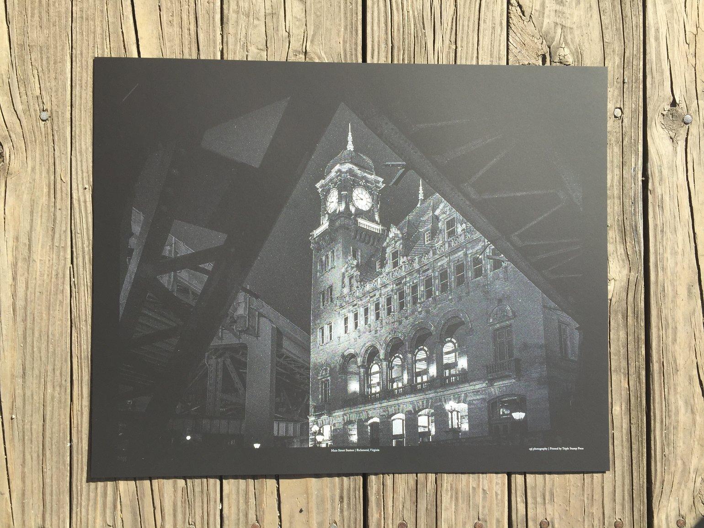 Image of Main Street Station | Richmond, Virginia
