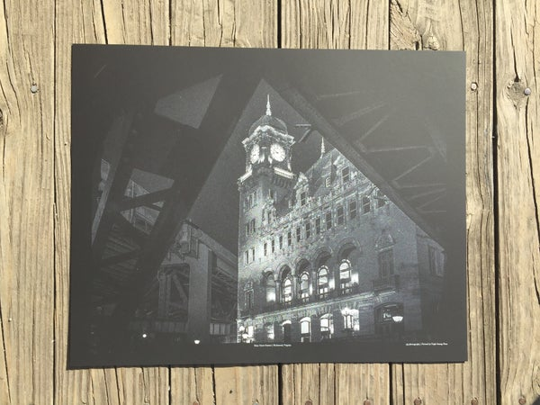 Image of Main Street Station | Richmond, Virginia