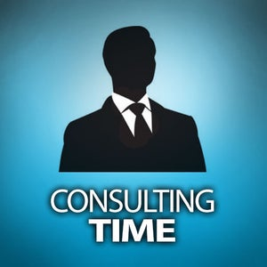 Image of Consulting Time