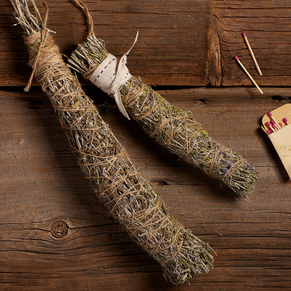 Image of Clary Sage Smudge Sticks