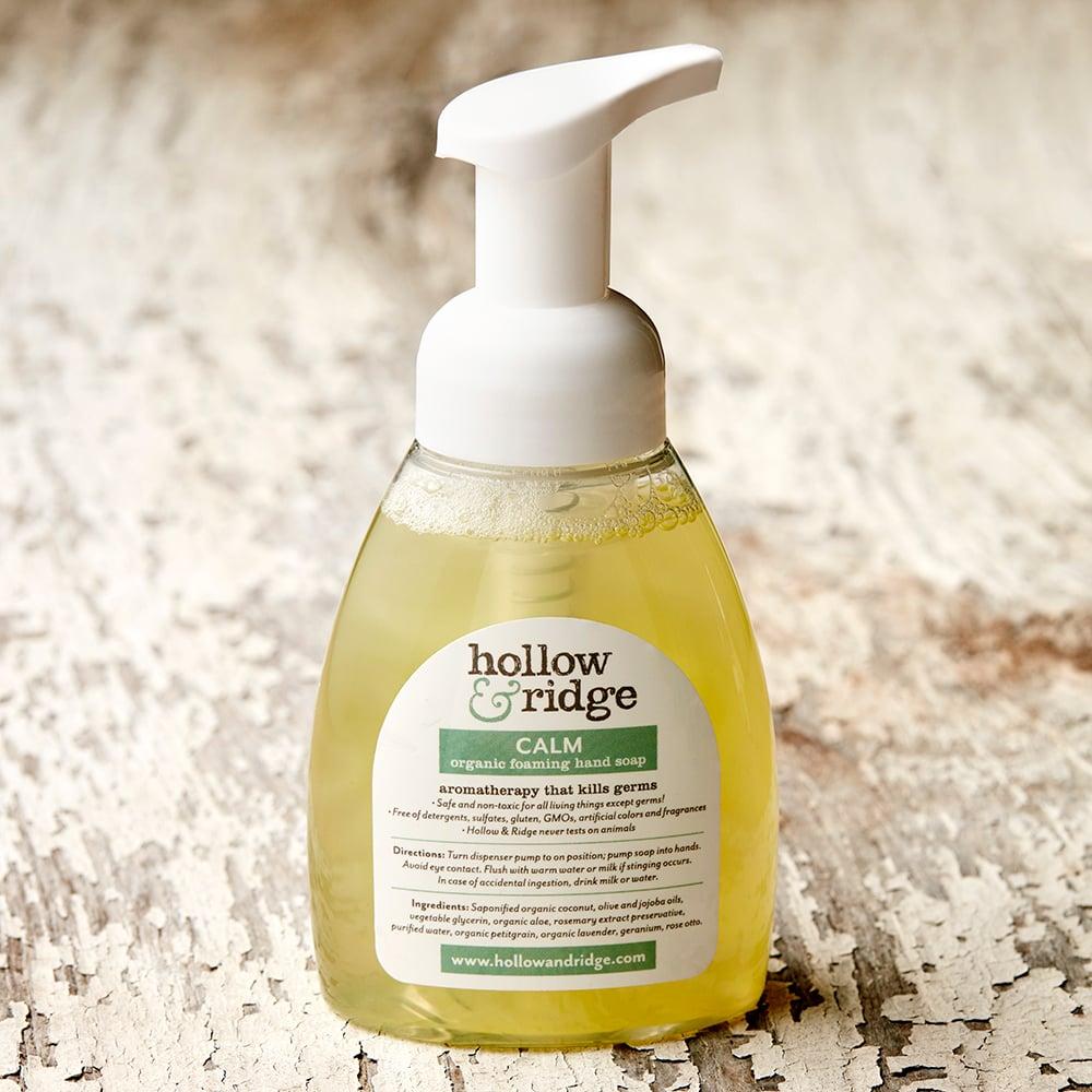 Image of Organic Foaming Hand Soap | Calm