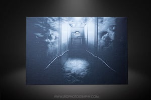 Image of Heavens Gate 16x24 Canvas