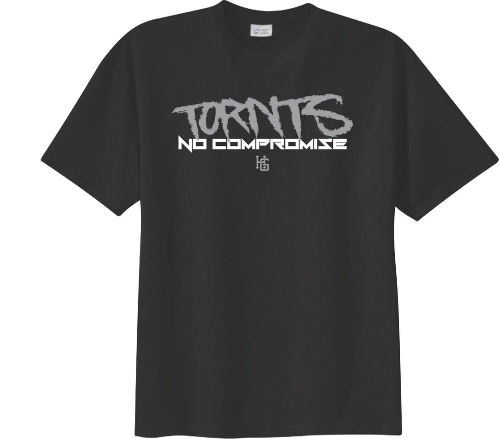 "Image of Tornts ""No Compromise"" T-shirt"