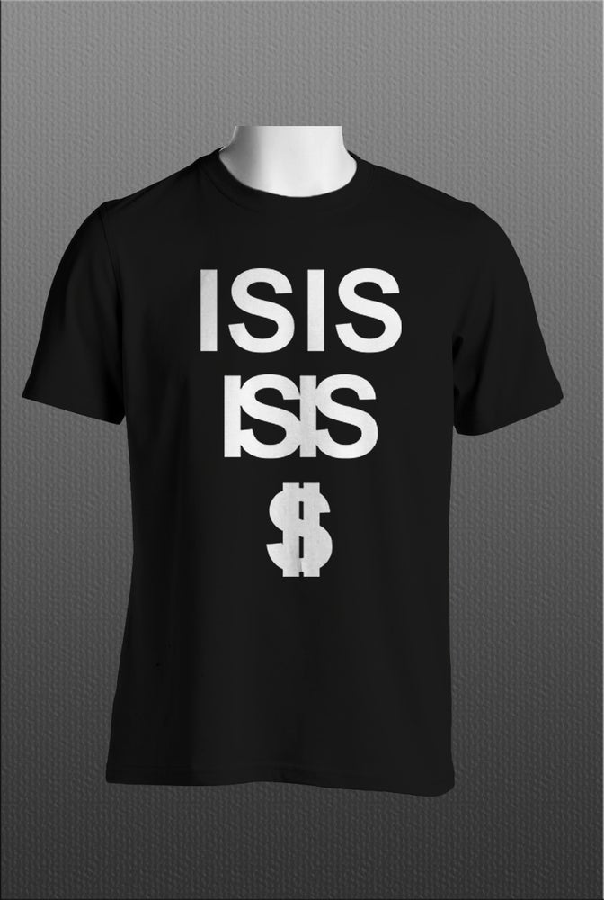 Image of ISIS