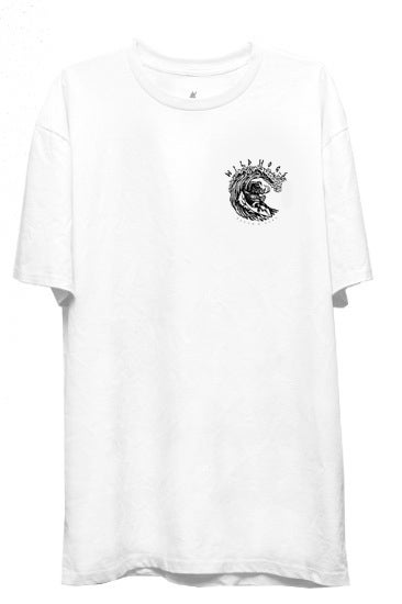 Image of WILD HOG TEE