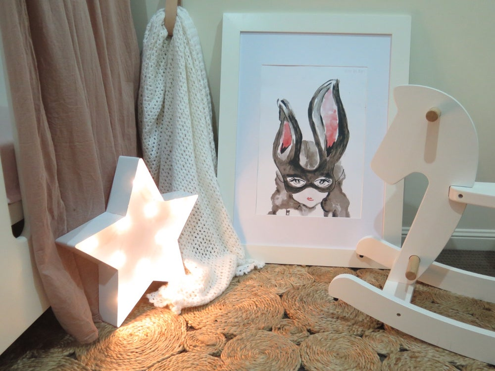 Image of Charlotte Bunny