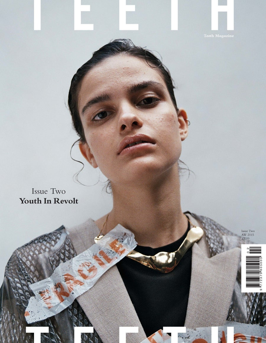 Image of Issue Two: Youth In Revolt