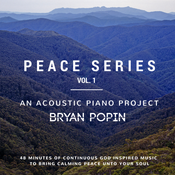 Image of PEACE SERIES, Vol. 1