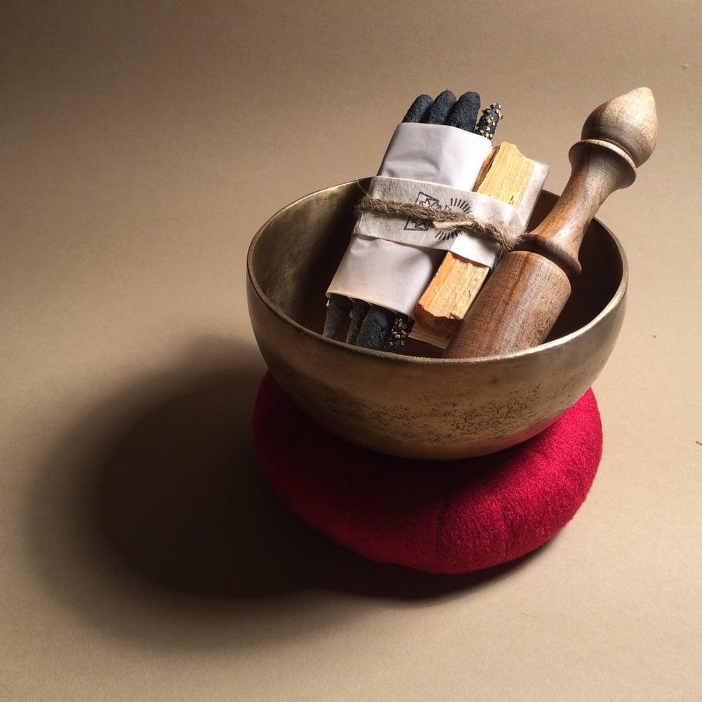 Image of Tibetan Singing Bowl Bundles