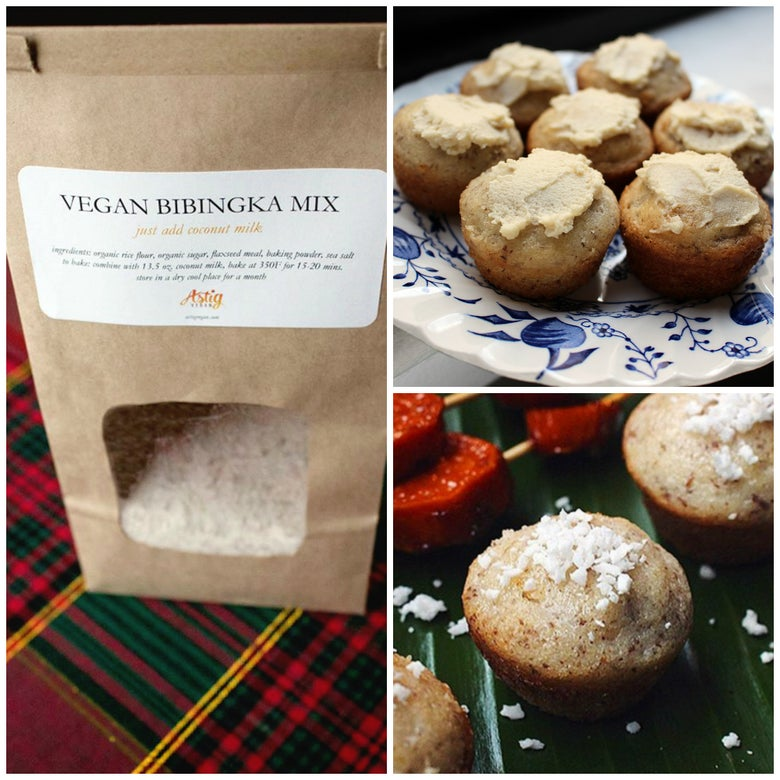 Image of Astig Vegan Bibingka Mix
