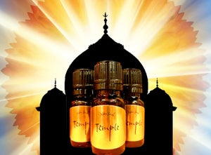 Image of Temple Oil Multi  5-Pack