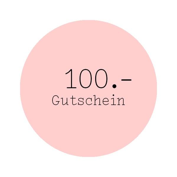 Image of 100 € Gutschein