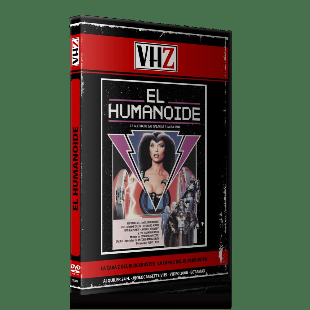 Image of El Humanoide