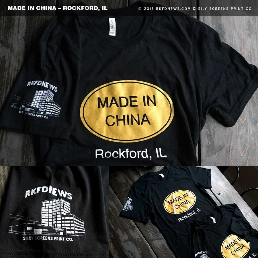 Image of Made In China – Rockford, IL