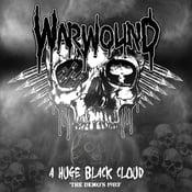"Image of WARWOUND - ""A Huge Black Cloud"" Demos 1983"